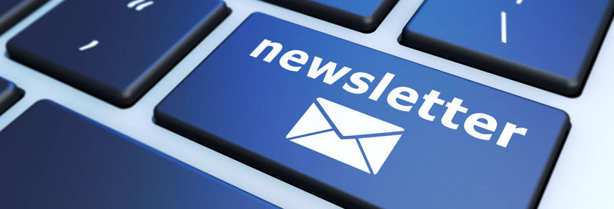 Envoyer des newsletters