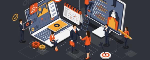 Agence digitale compétente