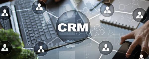 Programme CRM